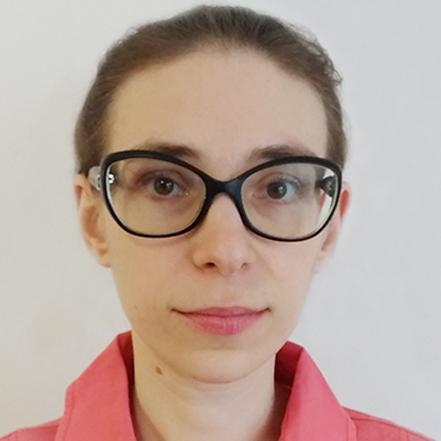 Wera Bloch